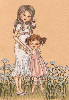 Welcome to new life by Snezana Kragulj