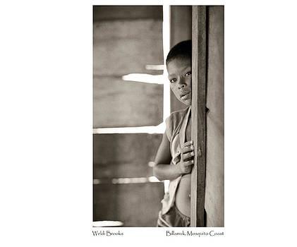 Weldi Brooks by Tina Manley