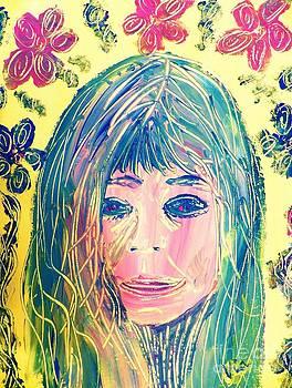 Judy Via-Wolff - Well Hidden