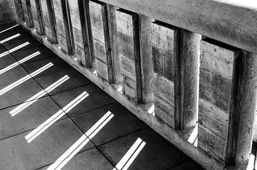 West Balcony by Rod Sterling