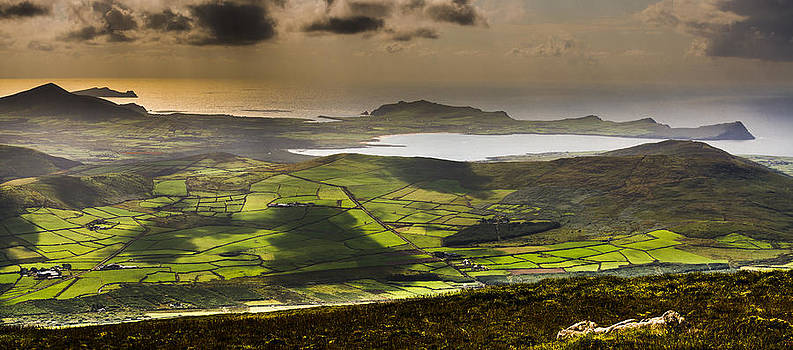 West Kerry  by Florian Walsh
