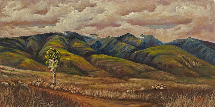 Darice Machel McGuire - West Maui Splender