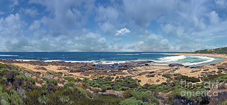 David Zanzinger - Western Australia Beach Perth Margaret River