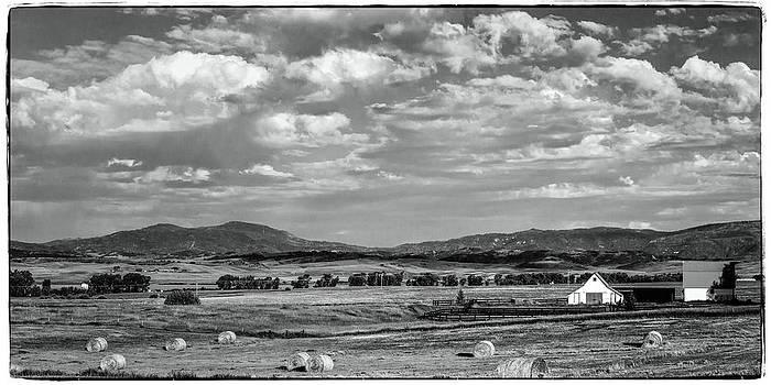 John McArthur - Western Colorado Ranch