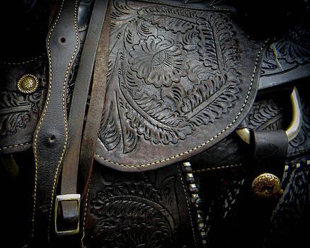 Christy Usilton - Western Style