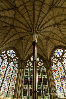 John Daly - Westminster Abbey Chapter House
