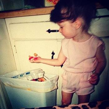 What A Sad Day For 3yr Old Me.  My by Brooke Kozlowski
