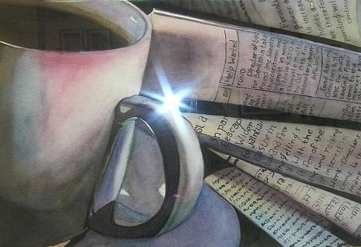 Whats the story morning glory by Anuradha Gupta