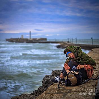 Wheathering the Storm Cadiz Spain by Pablo Avanzini