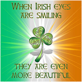 When Irish Eyes are Smiling by Ireland Calling