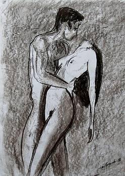 When Love Comes To Town by Jarko Aka Lui Grande