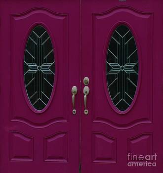 When one door closes by Christy Beal