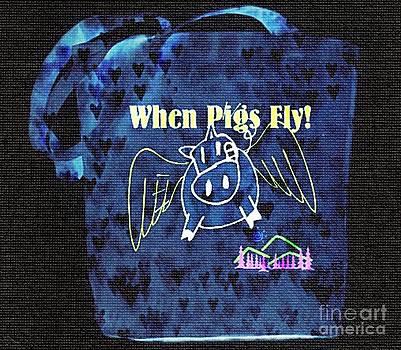 Daryl Macintyre - When Pigs Fly