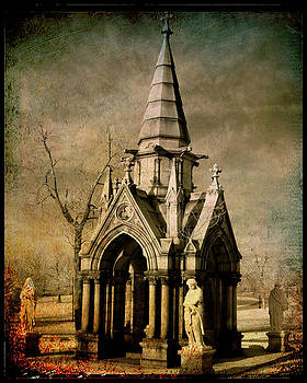 Gothicrow Images - Where Angels Meet
