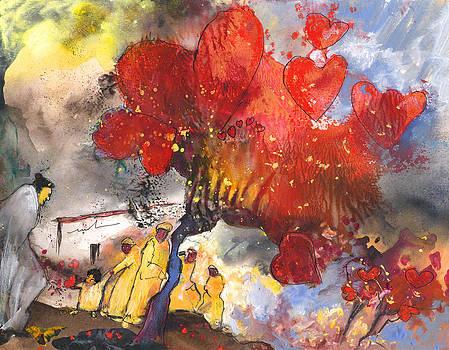 Miki De Goodaboom - Where Love Grows