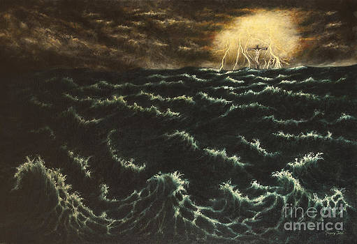 Where's Noah? by Gregory John