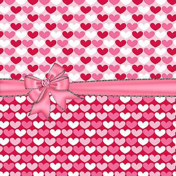 Debra  Miller - Whimsical Hearts