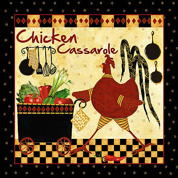 Chicken Cassarole by Debi Hubbs