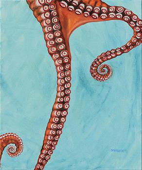 Whimsy by Dawn Pfeufer