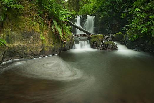 Whirlpool  by Michael Trofimov