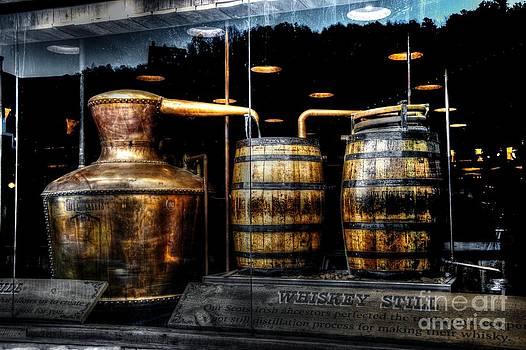 Paul Mashburn - Whiskey Still On Main Street