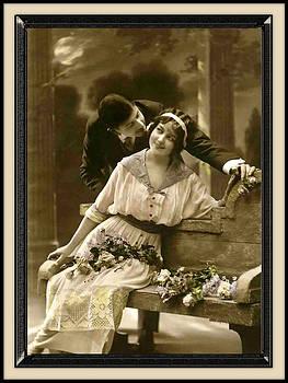Denise Beverly - Victorian Whisper in her ear