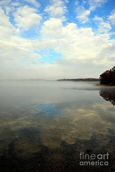 Terri Gostola - Whispering Skies