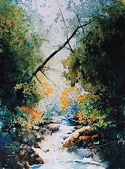 Hanne Lore Koehler - Whispering Woods