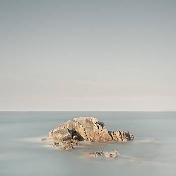 Whispers of the sea by Pawel Klarecki