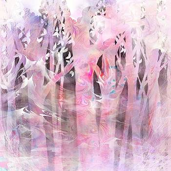 Whispers of the Trees by Rachel Christine Nowicki