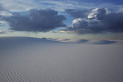 Susan Rovira - White Sands 1
