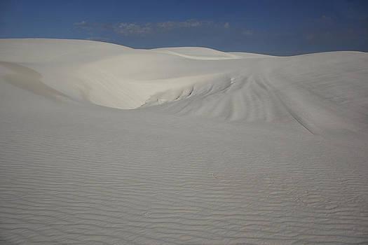Susan Rovira - White Sands 3
