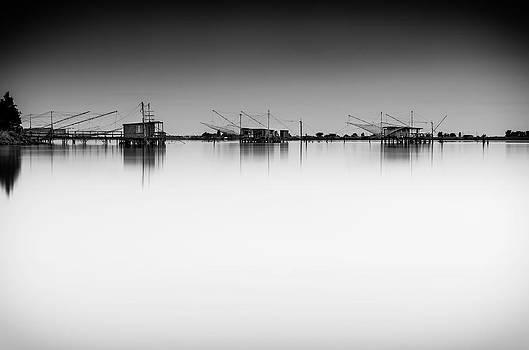 White water by Tommaso Di Donato