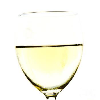 Tim Hester - White Wine