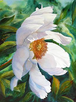 White Wonder by Karen Mattson