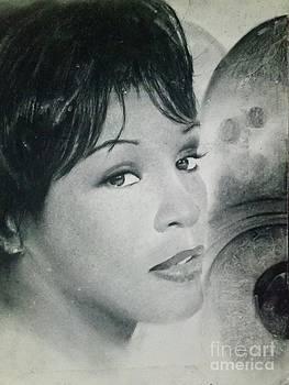 Adrian Pickett - Whitney