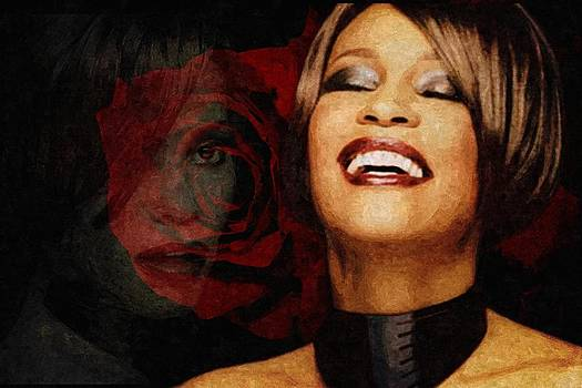 Whitney Houston Tribute by Amanda Struz
