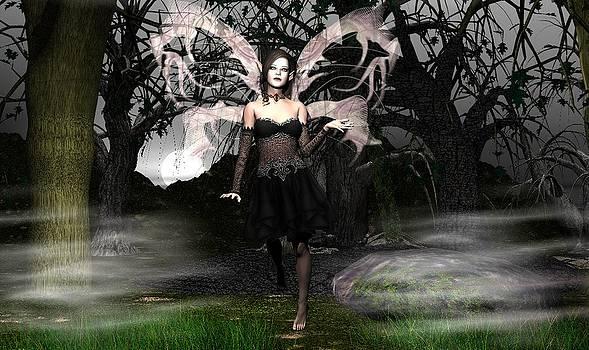 Eva Thomas - Wicked Night