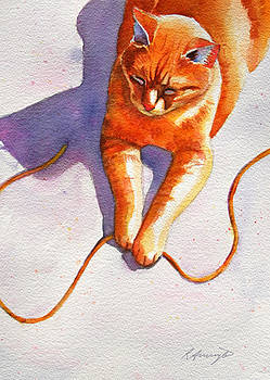 Widget String by Rachel Armington