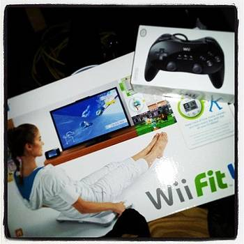#wii #yes #thankyou #stoked by Mandy Shupp