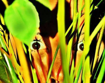 Wild Child by Tami Rounsaville