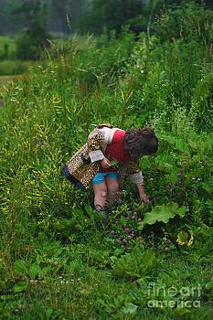 Wild child. by Tina Osterhoudt