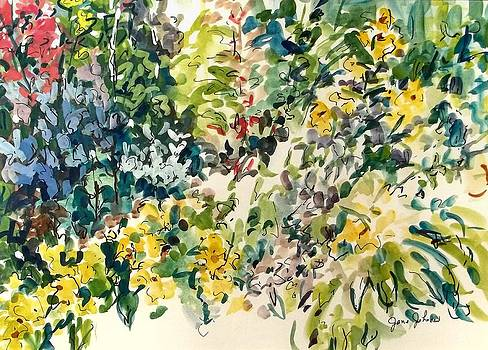 Wild Flowers by Jane Johnson