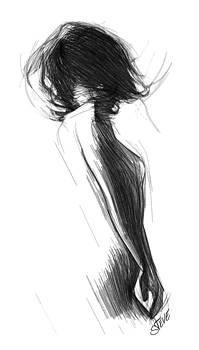 Wild like the Wind by Steve K