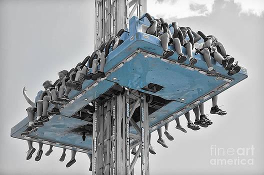 Wild Ride 2013 v.2 by Joseph Duba
