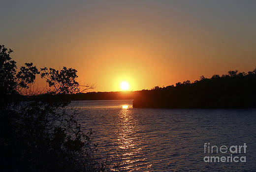 Wildcat Cove Sunset2 by Megan Dirsa-DuBois