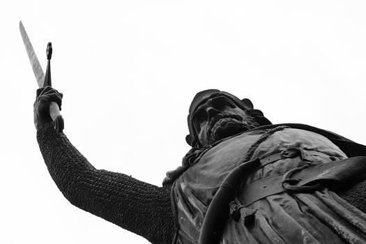 John Cardamone - William Wallace