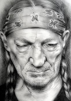 Willie by Stephanie LeVasseur