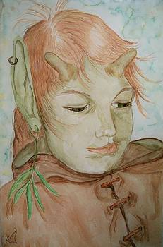 Willow by Carrie Viscome Skinner