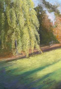 Willow Way by Melinda Saminski